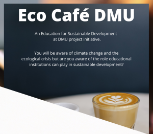 You will be aware of climate change and the ecological crisis but are you aware of the role that educational institutions can play in sustainable development?