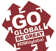 DMUGlobal Logo