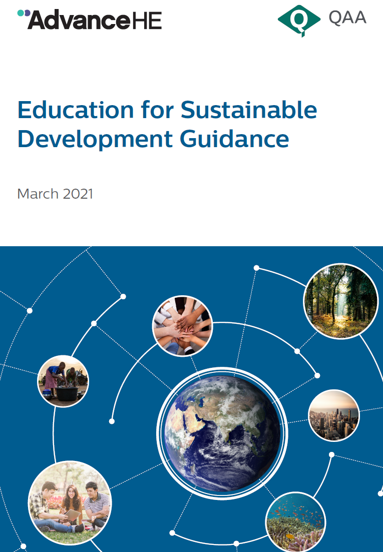 ESD Guidance cover